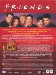 The One With the Un-cut Friends Scripts